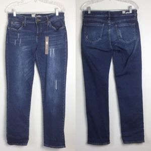 Kut from the Kloth Jeans 6 Dark Wash Stretch